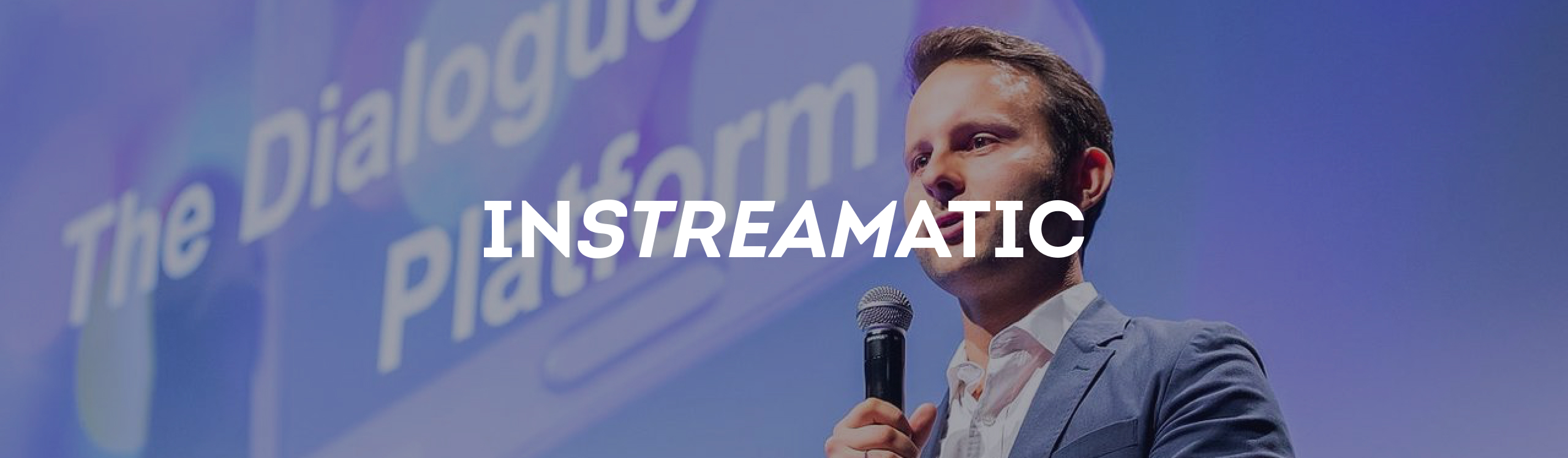 Diffco is proud to congratulate Instreamatic on raising Series A funding